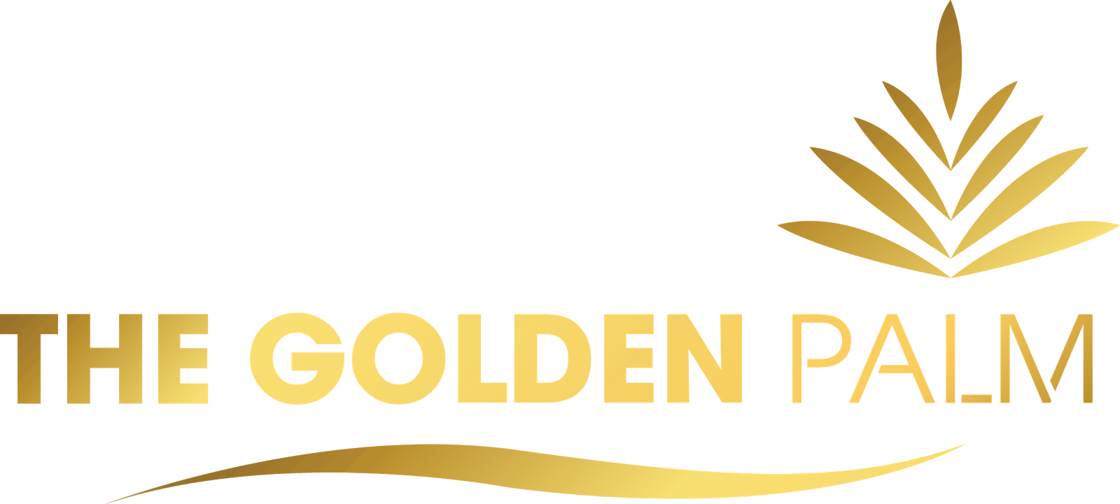 The Golden Palm
